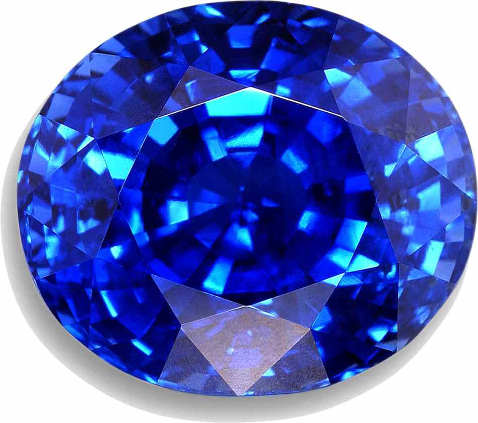 Libra Sapphire