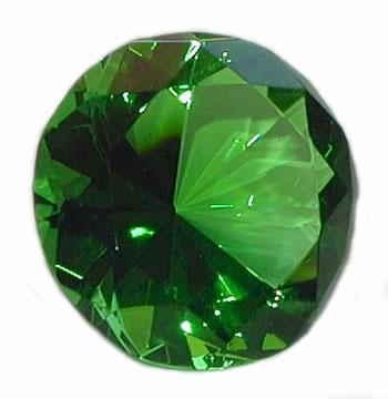 Taurus Emerald