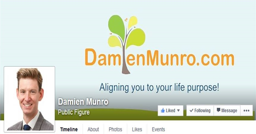 Damien Munro