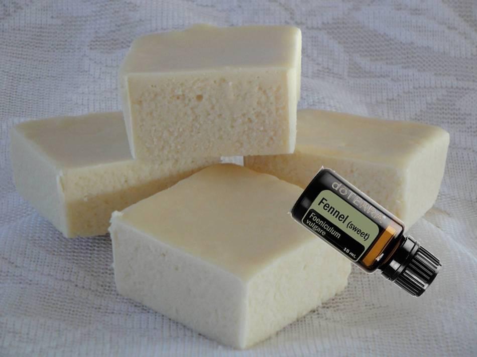 fennel-fudge